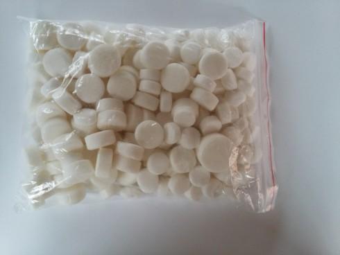 PALIWO TURYSTYCZNE tabletki wybrakowane